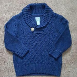 BabyGAP Boys Sweater